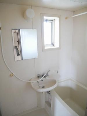 【浴室】メゾンドールKA