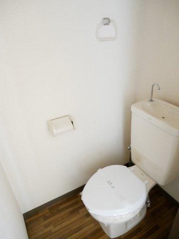 【トイレ】メゾンドールKA