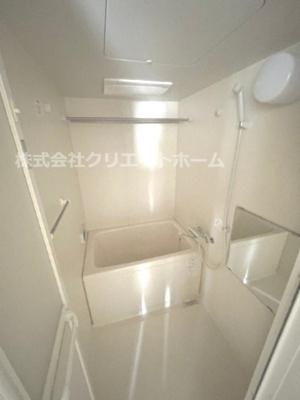 【浴室】シェリールヒラノ