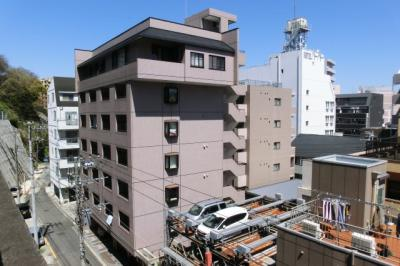 IVYハウス6A 1DK 横須賀市汐入町2丁目