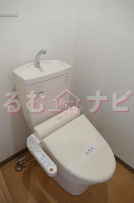 【トイレ】エクセルシオ平和