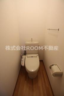 【トイレ】ロイヤル東町