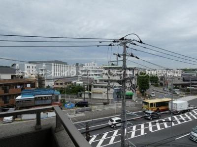 【展望】Legato Yokohama