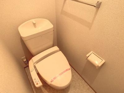 【トイレ】アレイ