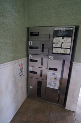 グラントレゾール明大前 三都市アース桜上水店 TEL:03-3306-1800