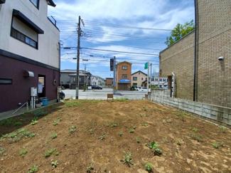 千葉市中央区星久喜町 土地 大森台駅 整形地のため建築もしやすいです!