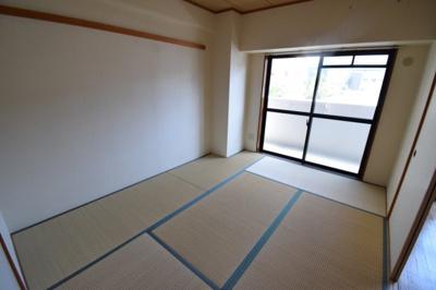 【和室】エスパシオ神戸