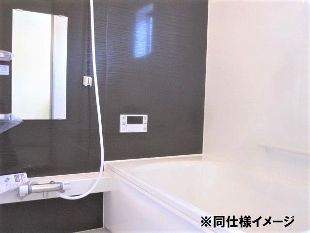 【内観:施工例】大和高田市東三倉堂(全4棟)新築 4号棟