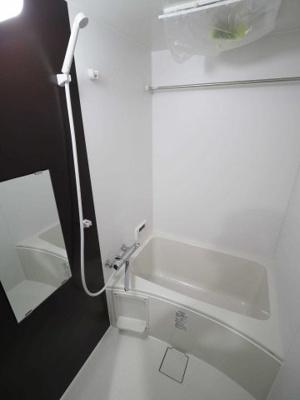 【浴室】グランデュール大今里西Ⅱ 仲介手数料無料