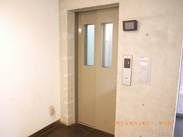【その他共用部分】プレステージ西台ステーションフロント