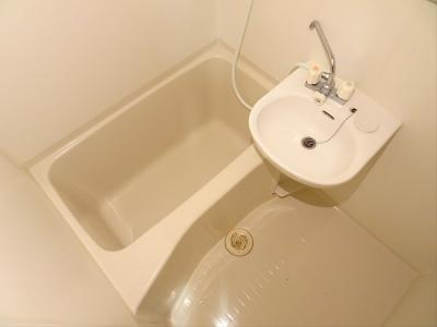 【浴室】ポモドーロ代田橋