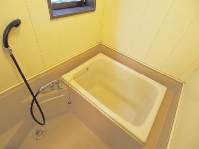 【浴室】空城コーポ