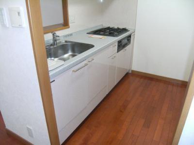【キッチン】ビレイユ河原町五条