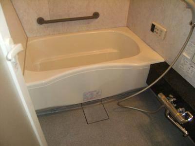 【浴室】ビレイユ河原町五条