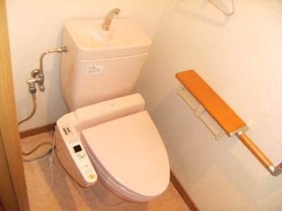 【トイレ】ビレイユ河原町五条