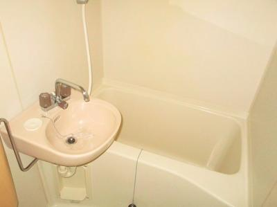【浴室】アドバンティージ