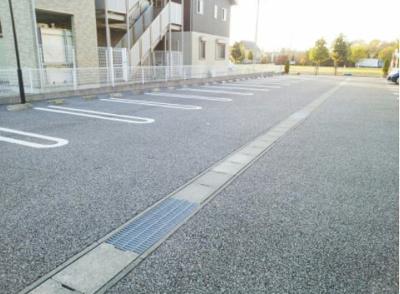 【駐車場】プルミエールクラスⅢB