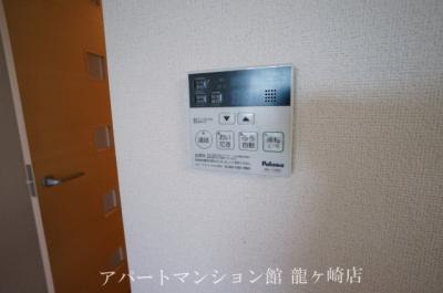 【設備】コフレッタ