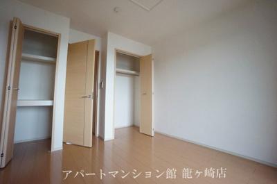 【寝室】コフレッタ