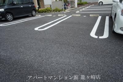 【駐車場】コフレッタ