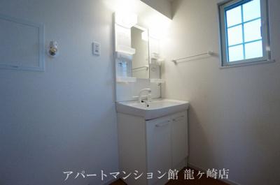 【独立洗面台】コフレッタ