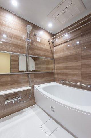 【浴室】グローリオ大井町