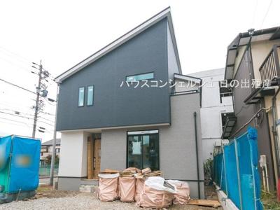 【外観】名古屋市西区大金町3丁目59【仲介料無料】新築一戸建て