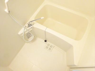 【浴室】プレザントK