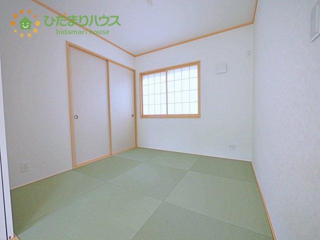 【その他】土浦市乙戸第5 新築戸建 3号棟