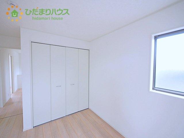 【その他】土浦市乙戸第5 新築戸建 4号棟