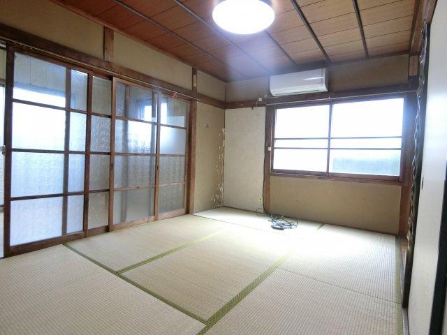 【和室】中茶屋貸家