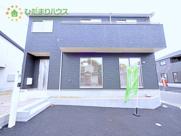 土浦市乙戸第5 新築戸建 5号棟の画像