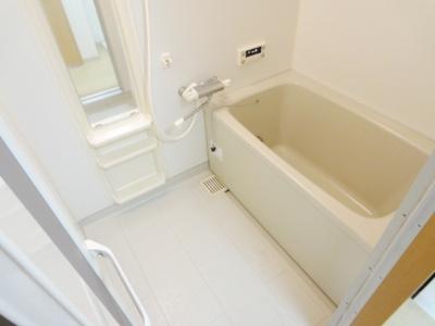 【浴室】マルシュ梅林Ⅱ