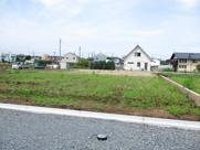 見川3丁目土地の画像