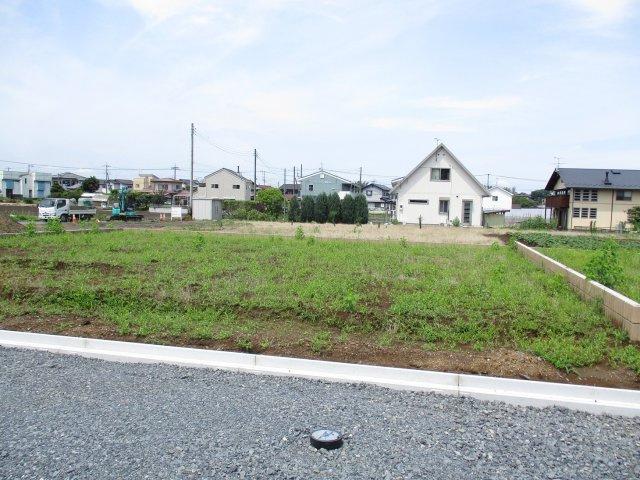 【外観】見川3丁目土地