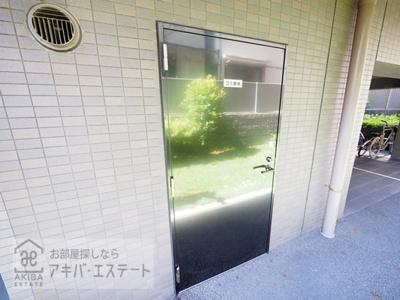 【設備】ルーブル大島