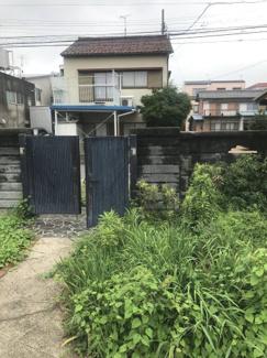 【外観】56530 岐阜市細畑華南土地