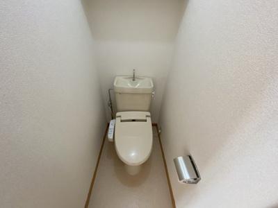 【トイレ】メイン白山