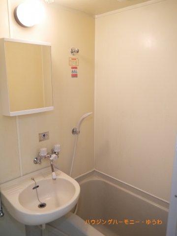 【浴室】スマートホームズ北池袋