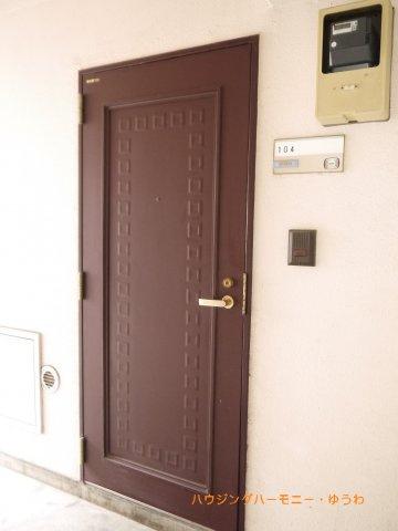 【玄関】スマートホームズ北池袋