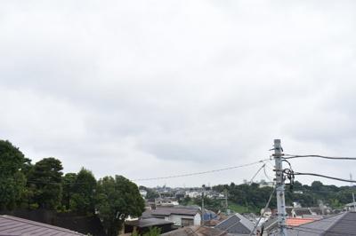 【展望】清水ヶ丘Mハウス