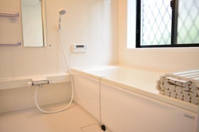 【浴室】清水ヶ丘Mハウス