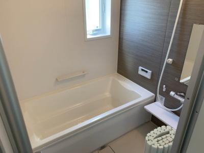 【浴室】大津市唐崎4丁目9 新築分譲