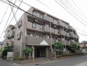 ビューネ綱島樽町の画像