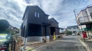 茅ヶ崎市松風台2丁目 新築戸建て C号棟の画像