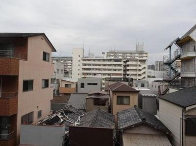 【展望】セザール天神橋