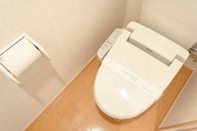 【トイレ】グロースリング