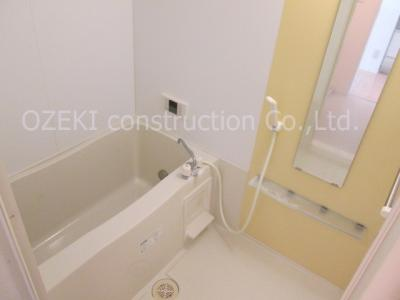 【浴室】キャッソル嵯峨