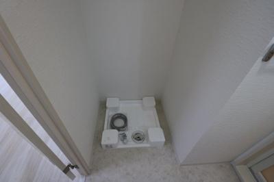 洗濯防水パンも新品交換しております!