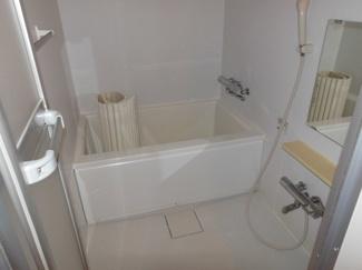 【浴室】プラザ末吉橋